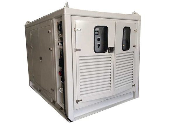 Explosion-Proof Generator Set